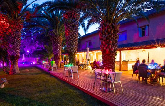 Pourquoi choisir un camping 4 étoiles au Cap dAgde